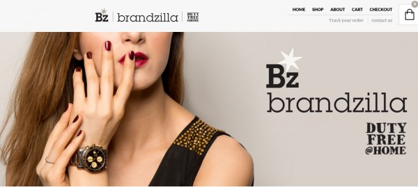 Brandzilla