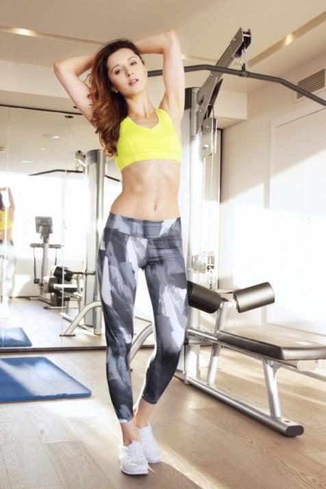 Fitness Diva